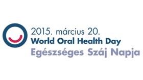 Egészséges száj világnapja – Nézzétek meg a VIDEÓt